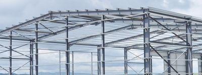 Индустриално строителство - Изображение 6
