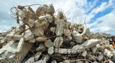 Рециклиране строителни отпадъци - Свети Никола ООД - Добрич